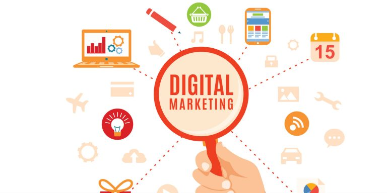 Pentingnya Belajar Digital Marketing di Era Modern