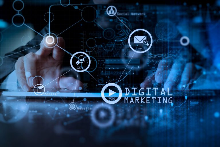 Manfaat Digital Marketing Terhadap Pengembangan Usaha