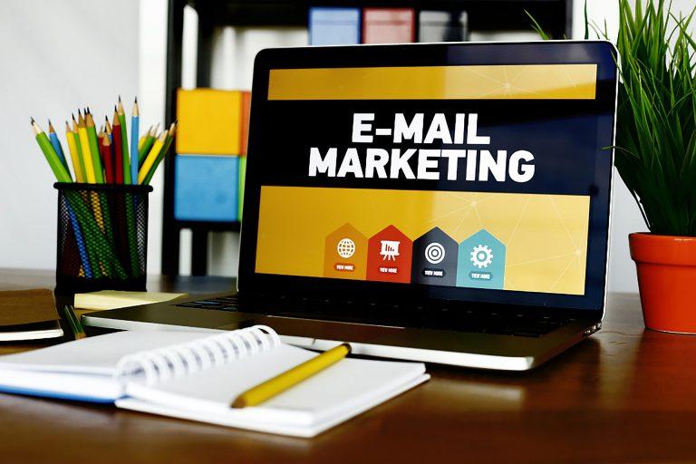 Strategi Email Marketing untuk Meningkatkan Pendapatan