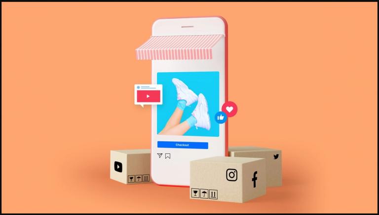 4 Tren Pemasaran Media Sosial untuk Diimplementasikan dalam Strategi 2021 Anda.