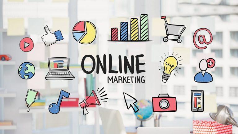 Kelebihan Online Marketing Bagi Bisnis Anda